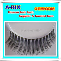 superior quality japanese import goods human hair eyelash