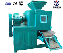 Mill scale briquetting machine -sell well all over the world from Shanghai Yuke