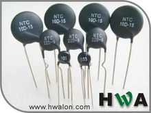 Ntc termistor 10D9