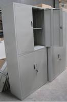 Garden Metal Storage Cabinet/FoShan godrej style steel filing cabinet