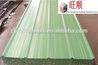 Zinc Coated Steel Roof Sheet Metal Tile for Hot Sale