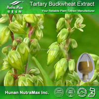 High Quality Tartary Buckwheat Extract,Tartary Buckwheat Extract Powder, Tartary Buckwheat Extract 10:1