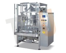 automatic vertical form fill seal(vffs) machine for packing snacks