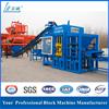 LTQT10-15 hollow block machine