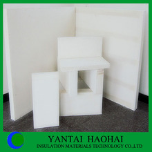 10mm/15mm/20mm/25mm/50mm/75mm/100mm thicknesscalcium silicate board/Slab 100% non asbestos Yantai Haohai Co., Ltd