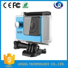 2 inch sport camera OEM brand g-sensor 1080p FULL HD dash cam with 120 wide-angle lens