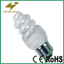 A class quality mixed powder energy saving bulbs with E27 base hot selling