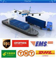 cheap courier service logistic steel structure fabric warehouse