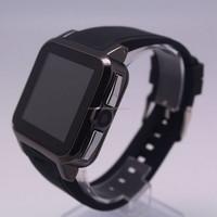 Wifi smart watch android dual sim/wrist watch phone android/android4.0 smart watch