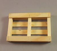 High quality wooden pallets good performance waste wood pallet grinder
