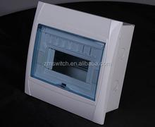 high quality power distribution box 5-7ways