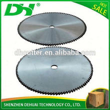 2015 power tool products mini round saw blade metal cutting