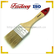 best chinese wall painting brush with white bristle