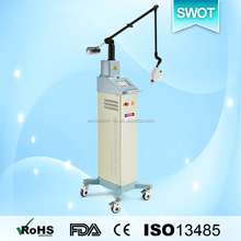 SWOT best selling innovative product in U.S.A effective pore reduction, skin rejuvenation laser machine