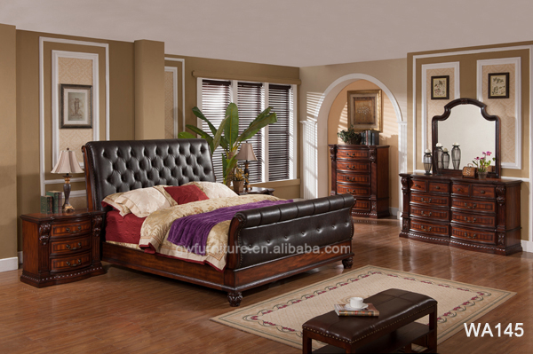 Wholesale best selling bedroom sets king size bedroom Where to sell used bedroom furniture
