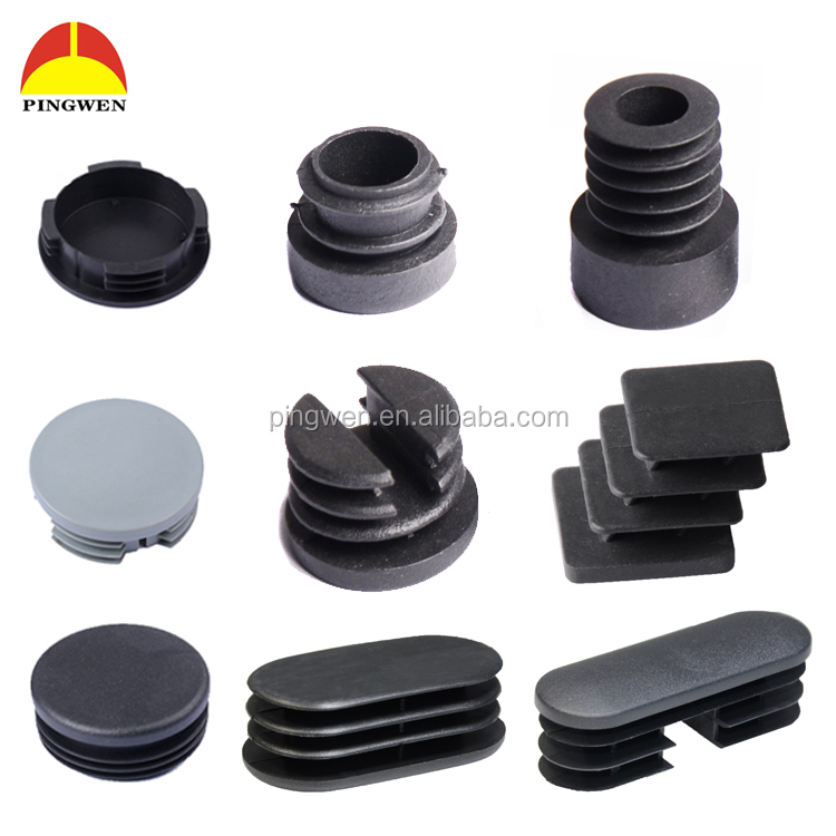 Factory price with good quality round shape of plastic
