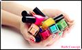 Esmalte de uñas esmalte de uñas por mayor