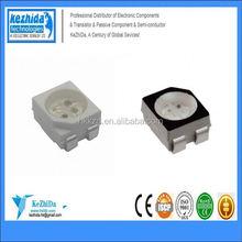 nand flash programmer SML-LXR85YC-TR LED RA 585NM YELLOW WTR CLR SMD