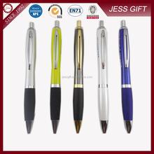 Hot selling metal click pen, metal ballpoint pen from Nanchang