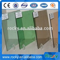 SELL 12 10 8 6 5 4MM glass sheet high quality large glass sheets