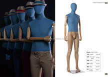 store equipment shop window display fashion male mannequin