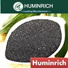 Huminrich Humate Organic Fertilizer Potassium Humate Fulvic Acid for Liquid Formulation