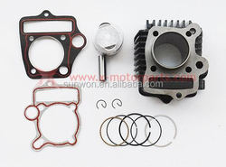 CYLINDER PISTON KIT FOR HONDA 90 C86 C90 C90M TRX90