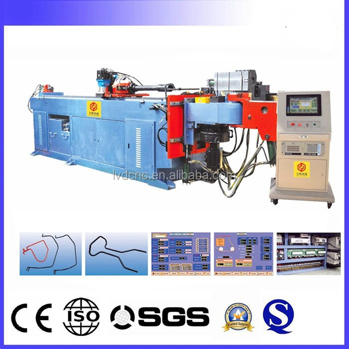 manually operated pipe bending machine pdf