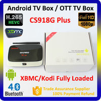 2015 hottest CS918G RK3188 full hd 1080p google android 4.4 android tv box