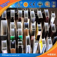 Best aluminium profile,6061/6063 aluminium door curtain,aluminium door specification supplier/manufacturer,OEM