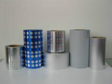 Capsules packaging alu aluminum blister foil