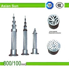 High Quality ASTM Standard 556.5MCM 328mm2 ACSR Dove Conductor Cable