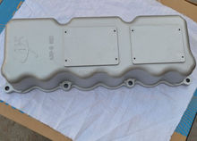 cylinder head cover for yuchai engine zk 6100 yutong bus