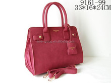 Stylish Designer Fashion PU Leather Brand-Name Women Shoulder Handbag