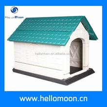 Factory Made Reasonable Price Luxury Wood Plastic Composite Dog House