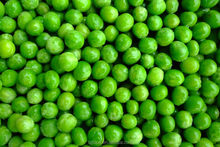 healthy and pure frozen style IQF green peas, oriental frozen vegetables for sale