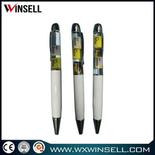 2015 new product floater liquid floating pen