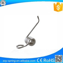 professional supplier made electrical equipment torsion spring,sample free