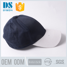 Perfect Fitted Hip Hop Golf Cap