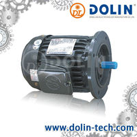 High Quality 3 phase motor 220v electric motor