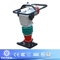 Hot sale high performance gasoline tamping rammer for sale,electric handheld tamping rammer for sale