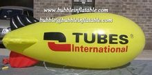2015 helium floating blimps, 3.5m inflatable helium blimp balloon foe advertising