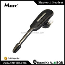 Smallest ear plug bluetooth headset Wireless stereo Bluetooth headset