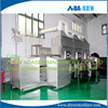 microwave dehydrator equipment for vegetables/microwave dryer equipment