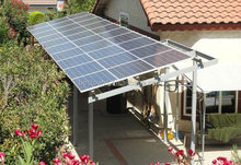 20kw protable solar generator High quality off grid auto switch