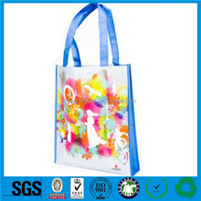 2015 new European standard hot sale non woven bags in cheap price