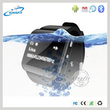 Best Selling New Bluetooth Fashion Waterproof Android Watch Mobile Phone