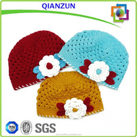 Hand Made Knitted Beanies