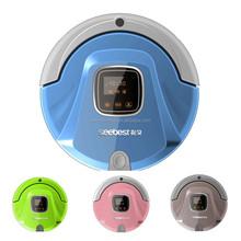 C565 Seebest OEM Shop Vacuum, Clean Robot Online Shopping