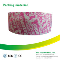 High quality colored wax paper for candy wrapping